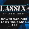 Classix 107.9 app
