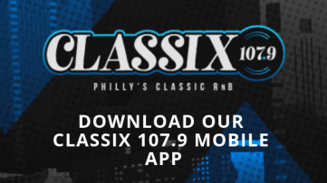 Classix Philly 107 9