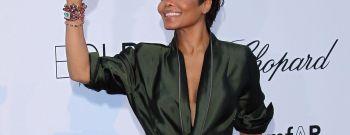 64th Annual Cannes Film Festival - amfAR Cinema Against AIDS Arrivals