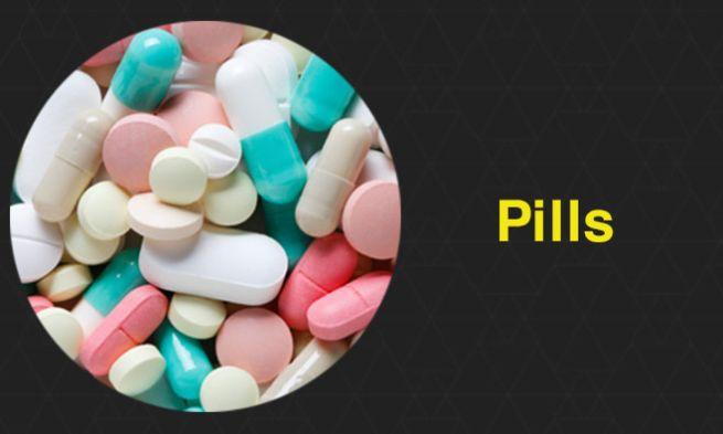 pills- dl