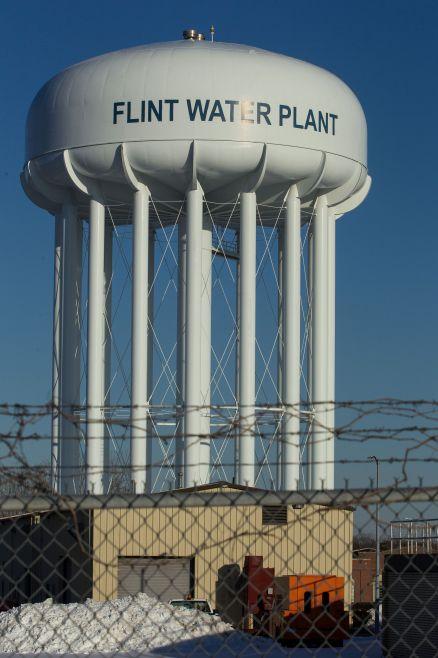 US-POLITICS-WATER-ENVIRONMENT