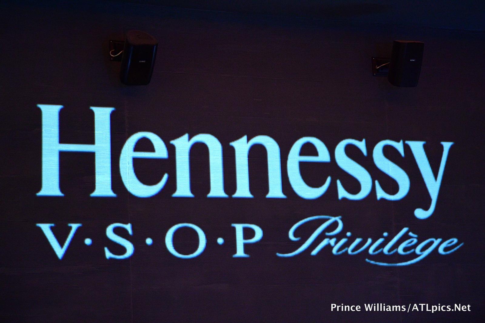 Hennessy Privilege Toast