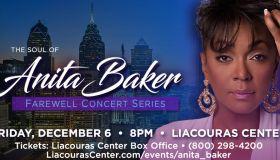 Anita Baker Concert