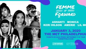 Femme It Forward - The Met Philly