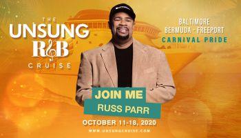 R&B Unsung Cruise