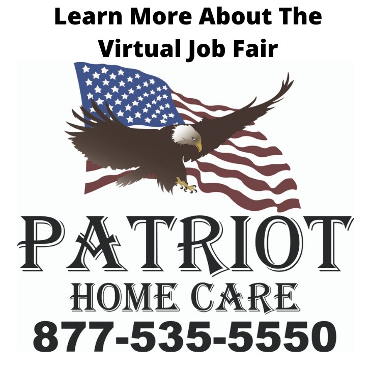 Learn More About The Virtual Job Fair